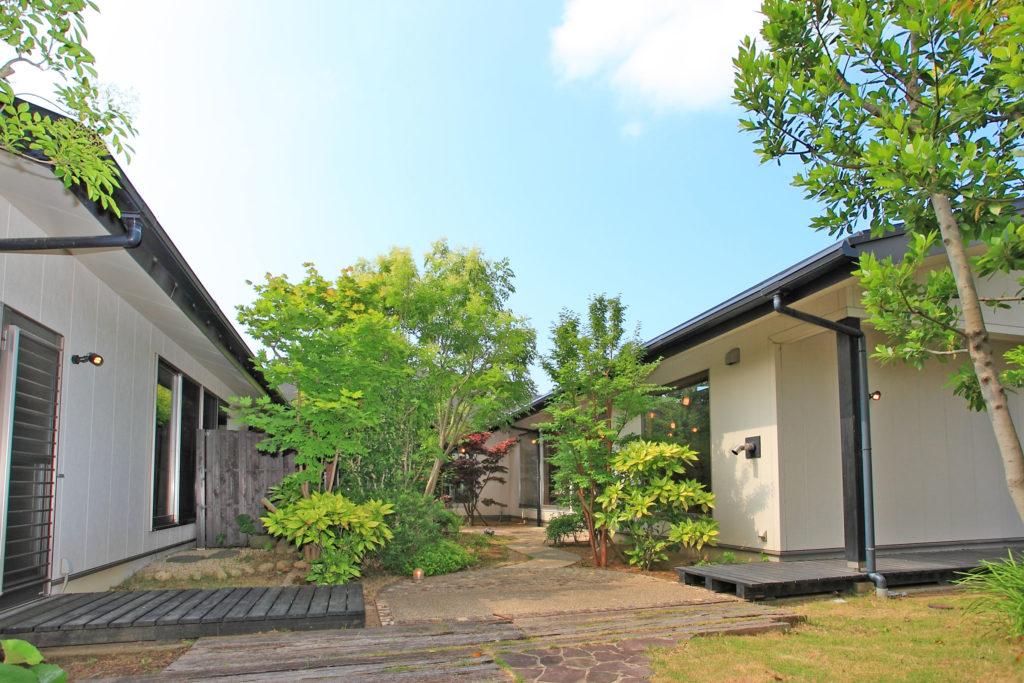 長崎 木造住宅